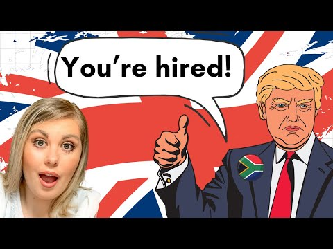 FINDING A JOB in the UK from SOUTH AFRICA 🇬🇧🇿🇦