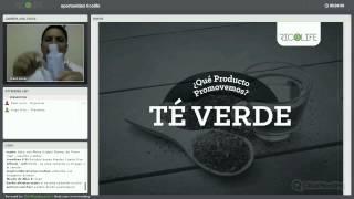 Presentacion Ricolife en Español por Raul Luna