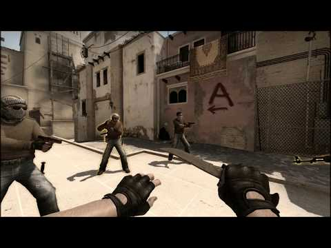 Mirage | MG2 | ACE with AK-47