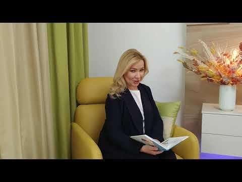 УГМК-Здоровье читает сказки. Гуси-Лебеди