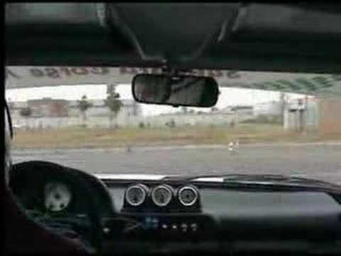 Formula Corno - Camera Car Fiat Uno Turbo