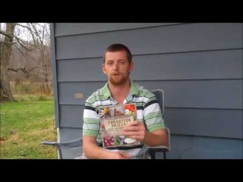 Front Porch Review - Book - Forgotten Skills of the Mormon Pioneers