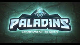 Paladins - Посмотрим новый патч