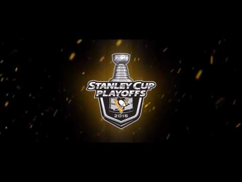 Pittsburgh Penguins 2016 playoff ||Pump Up || 2016 Stanley Cup Finals