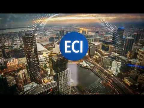 ECI's Elastic Services Platform