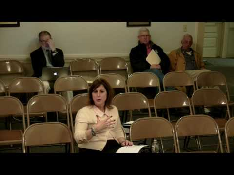 Halifax Finance Committee - February 27, 2017  (2/27/17)