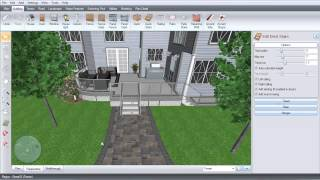 Getting Started with Realtime Landscaping Architect