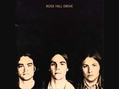 Rose Hill Drive - The Guru