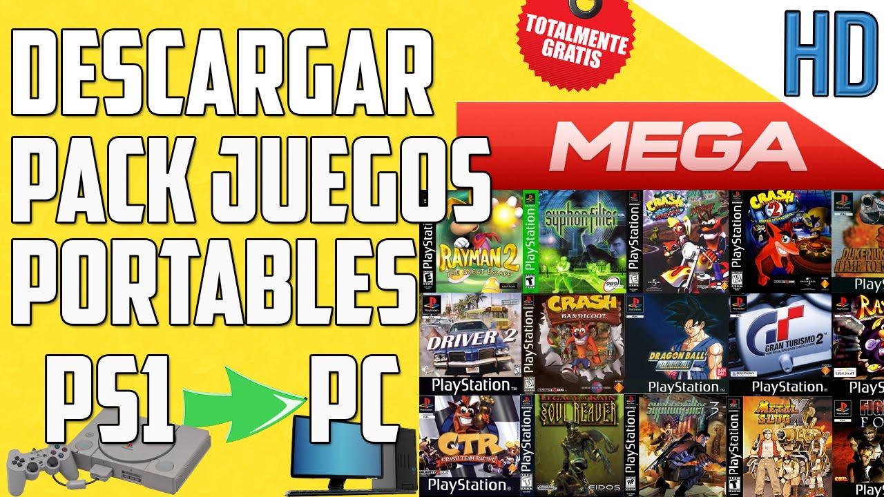 programas para descargar juegos portables para pc