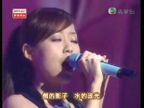 張靚穎Jane Zhang - 天下無雙(神雕俠侶主題曲)第七屆全球華語歌曲排行榜