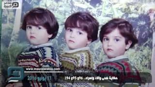 مصر العربية | حكاية ضحى وآلاء وإسراء.. 94 و95 و96% !