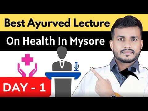 154.*Secret Of Wellness With Happiness* ✨ By Renowned  *Dr. ARUN MISHRA* (Mumbai) (OJ Ayurveda)