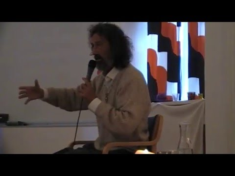 COPENHAGEN  MEET  OSHO  Part 1