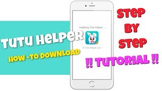 tutu helper download tutorial