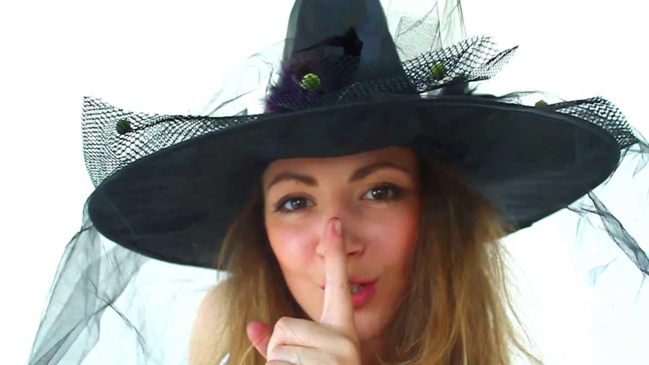 Как сделать колпак для хэллоуина фото 677