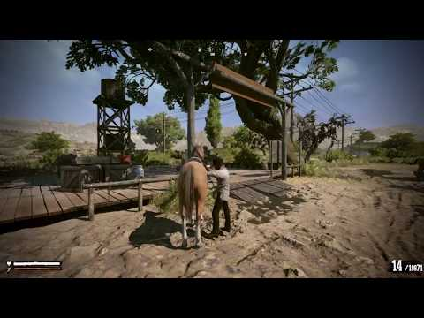 Wild West Online: Treasure Hunting Gameplay