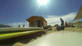 Atlantic Riders Beach Hutt at Amoreira.mp3