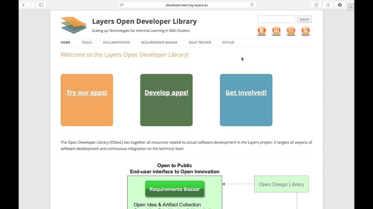 Learning Layers DevOps Webinar Series: JIRA | beamtenherrschaft