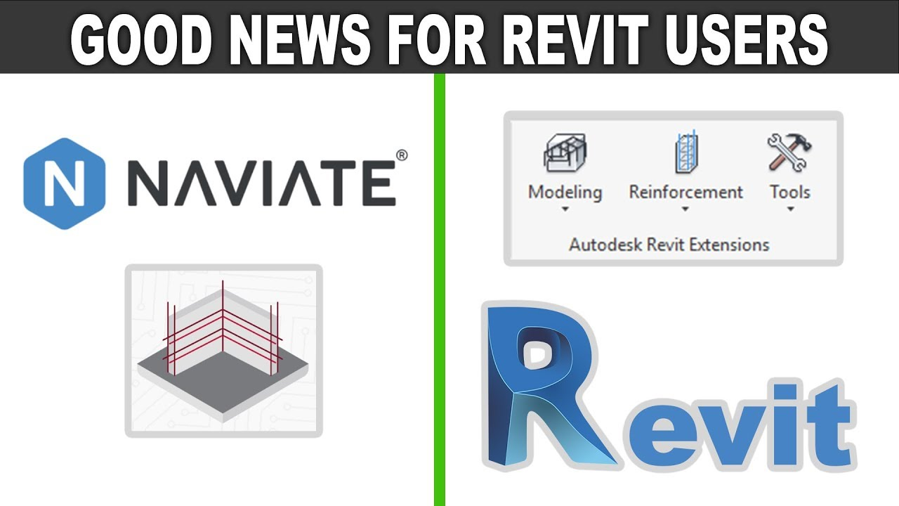 Good News For Revit Users  Revit Extension 2019