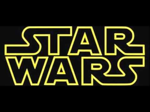 Star Wars Main Theme Full