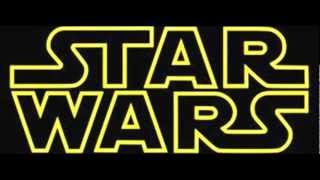 Repeat youtube video Star Wars Main Theme (Full)