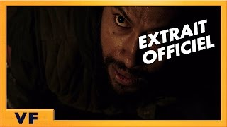 Alien : Covenant - Extrait My Face VF HD
