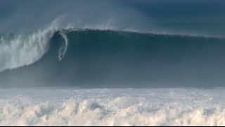 Mark Healey - Biggest Paddle-In Wave Ever at Puerto Escondido?
