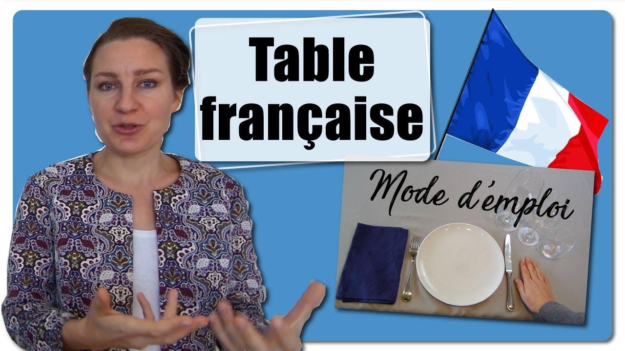 Dresser Une Table À L Anglaise table française ou anglaise : quelles différences ? - protocole