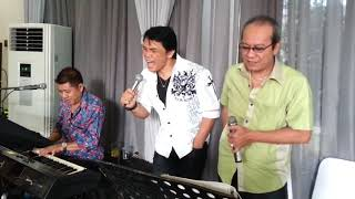 John Ritonga, Rudy Pardede  & Victor Hutabarat - Anakku Naburju