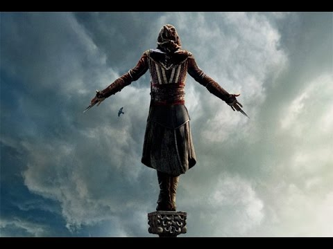 assassin's creed this is my world