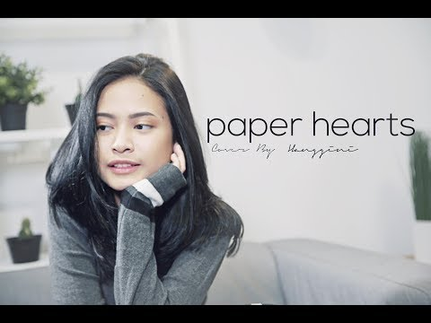 Paper Hearts - Tori Kelly (Cover) | Covernya Jeha