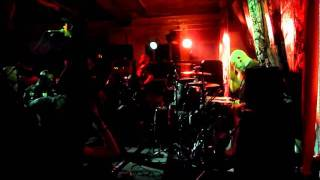 Deviated Instinct - Scumfest 2011 Part 02