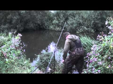 Barbel Fishing 7