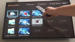 монитор Samsung DB40D