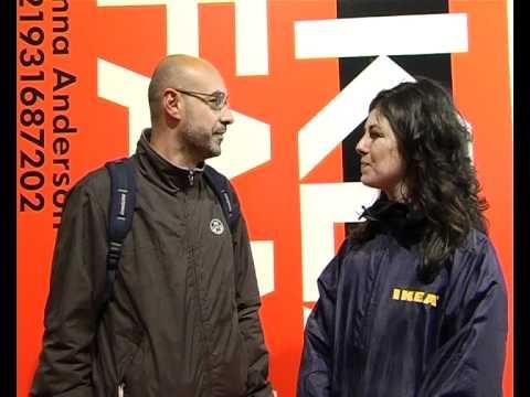 First - Cliente IKEA : 20 anni di attività in Italia
