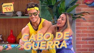 Jéssica e Máicol estão num CABO DE GUERRA!   Vai Que Cola   Nova Temporada   Humor Multishow