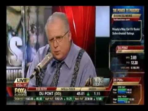 """Imus in the Morning - """"Larry King"""" on Herman Cain and Fat Chicks"""
