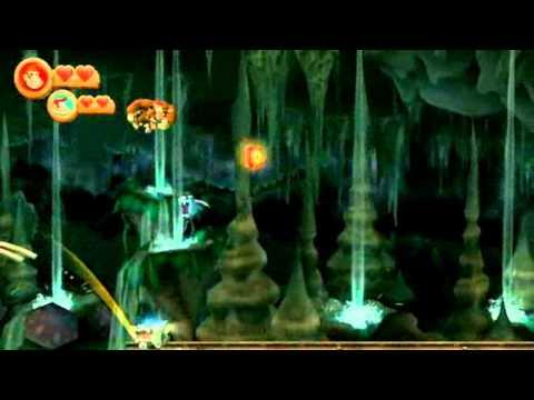 Reacción Radio Blodec Donkey Kong Country Returns E3 2010