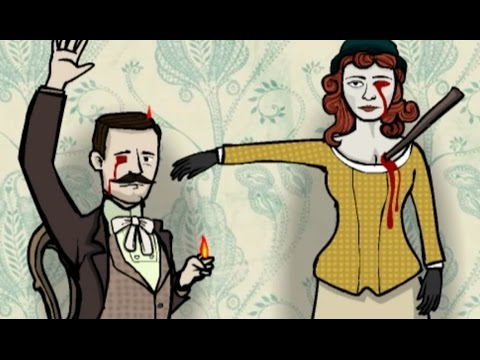 WHO DO I VOODOO? | Rusty Lake: Roots | 03