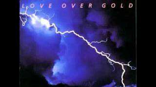 Dire Straits - Telegraph Road - original studio version from Love Over Gold