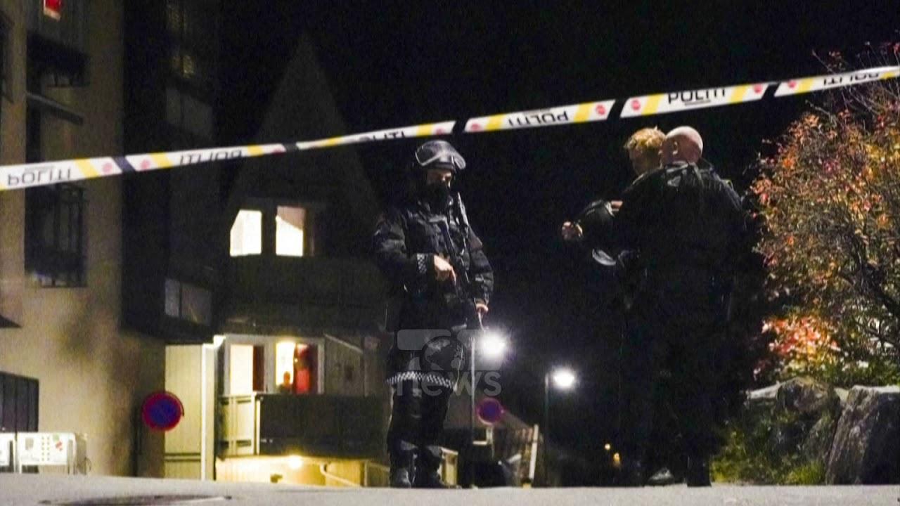 Download TopNews-Sulmi tmerrues me hark e shigjeta/Autori ishte konvertuar në mysliman, i njohur për policinë