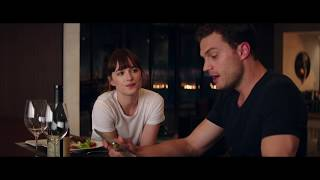 Fifty Shades Freed - clip | Ana Asks Christian