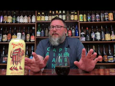 Massive Beer Review 1549 Hop Butcher for the World The Doghouse Chocolate Cake Stout