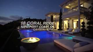 Newport Beach - Crystal Cove 18 Coral Ridge Newport Coast, CA