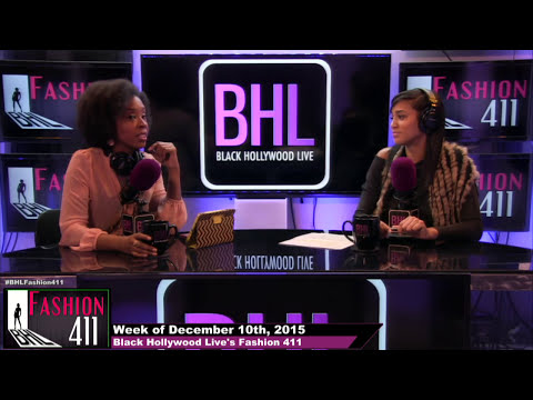 Ava Duvernay Barbie Sells Out, Chic Airport Styles & More   BHL's Fashion 411