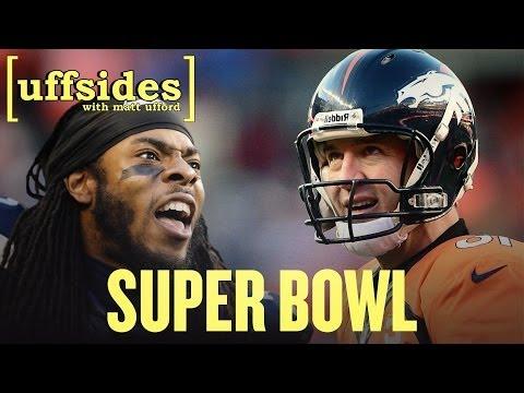 Super Bowl XLVIII Preview - Uffsides