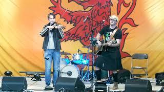 "River Driver Live at Texas Scottish Festival 2021 - ""Dum Dum Set"""