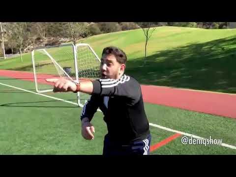 Американский и Армянский тренер(различие)