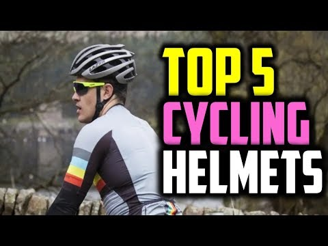 Best Cycling Helmets Review 2019