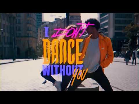 Matoma & Enrique Iglesias – IDON'T DANCE Feat. Konshens